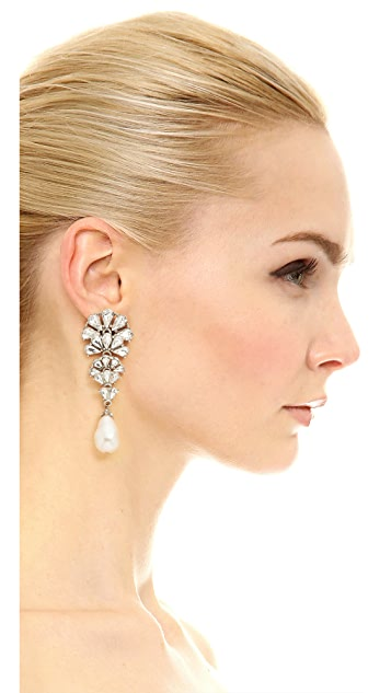 Ben-Amun Formal Earrings