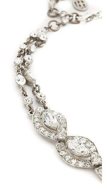 Ben-Amun Embellished Choker Necklace