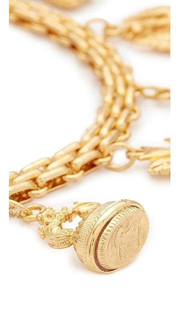 Ben-Amun 5 Pendant Necklace