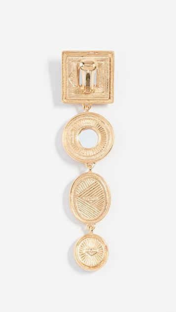 Ben-Amun Beth Earrings