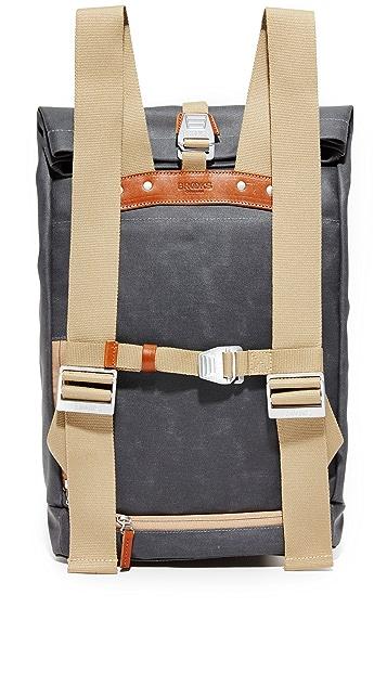 Brooks England Pickwick Backpack