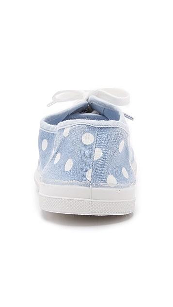 Bensimon Tennis Pastel Pastilles Sneakers