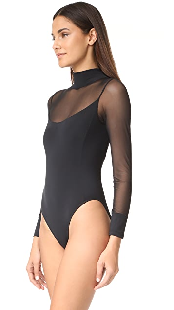 Beth Richards Bond Swimsuit