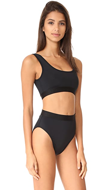 Beth Richards Kim Bikini Top