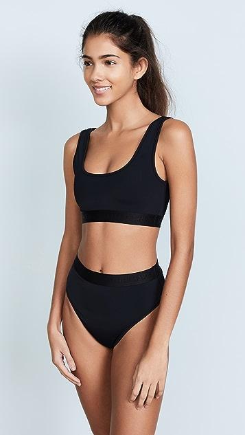Beth Richards Kim 泳裤