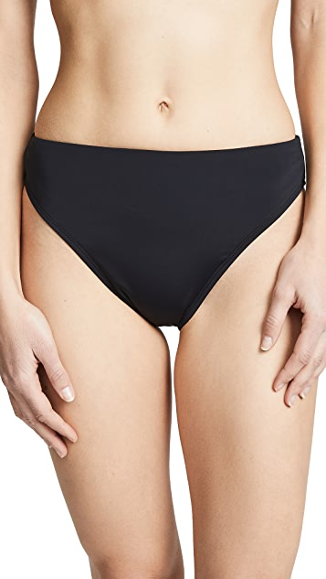 Beth Richards Heather Bikini Bottoms