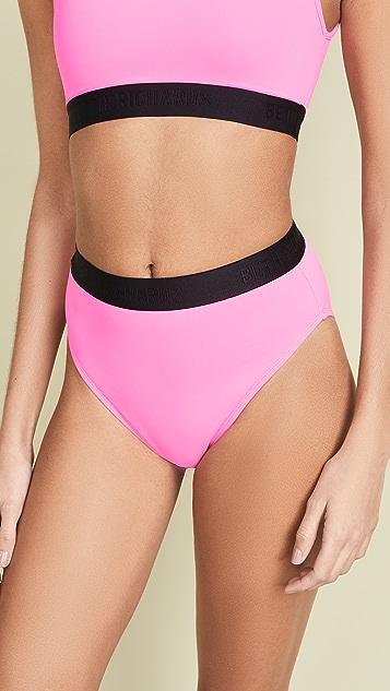 Beth Richards Kim Bikini Bottoms