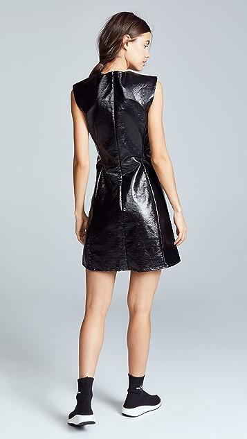 Beaufille Мини-платье Galli