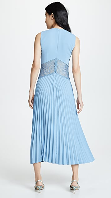 Beaufille Delaunay 连衣裙