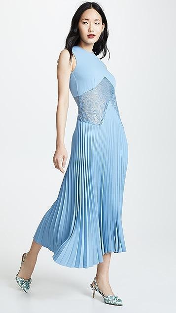 Beaufille Платье Delaunay