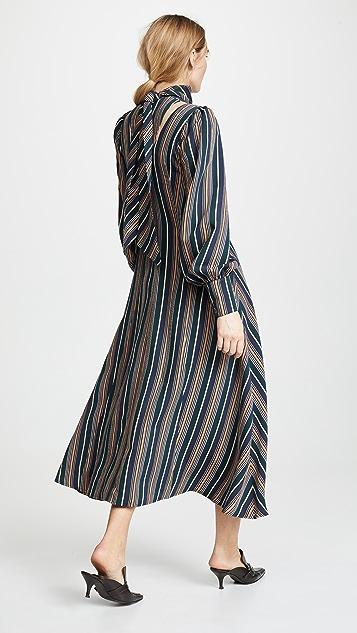 Beaufille Платье Blanchard
