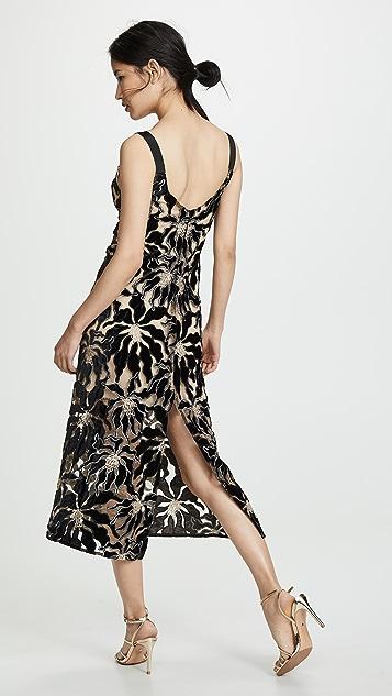 Beaufille Платье Monet