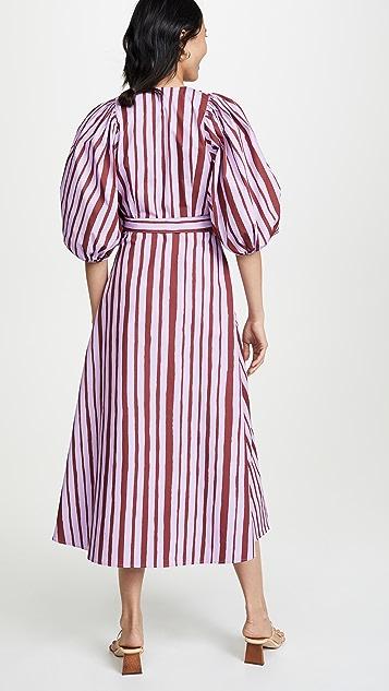 Beaufille Платье Desina