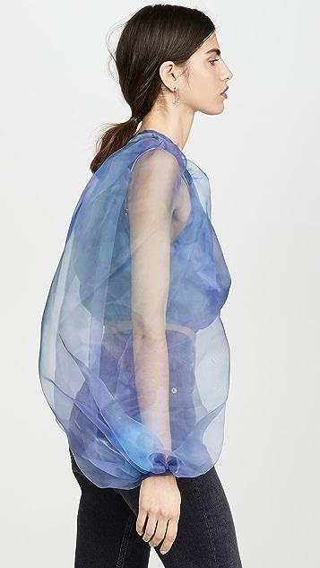 Beaufille Блуза Nebula