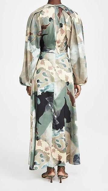 Beaufille Beha Dress