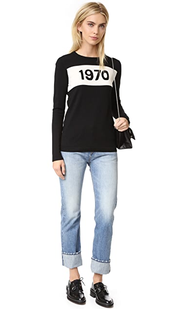 Bella Freud 1970 Sweater