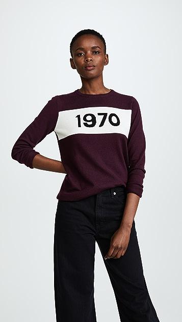 Bella Freud 1970 Sweater