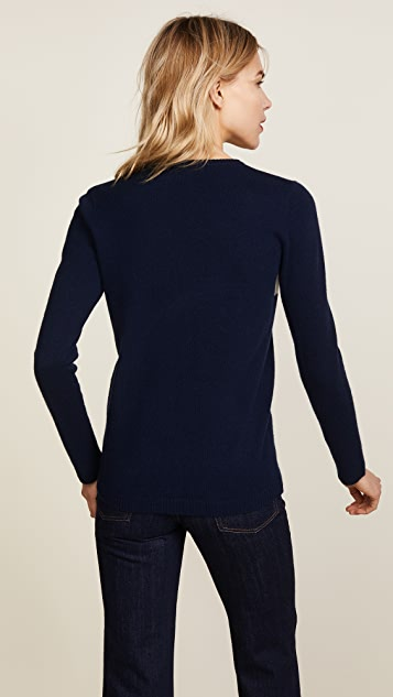 Bella Freud 1970 Cashmere Sweater