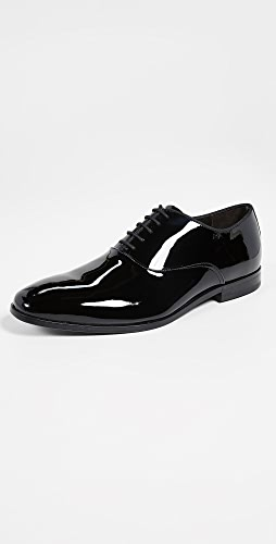 BOSS Hugo Boss - Highline Patent Oxford Lace Up