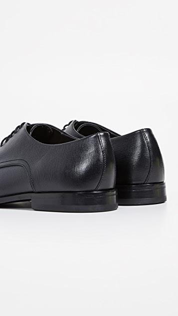 BOSS Hugo Boss Highline Derby Shoes