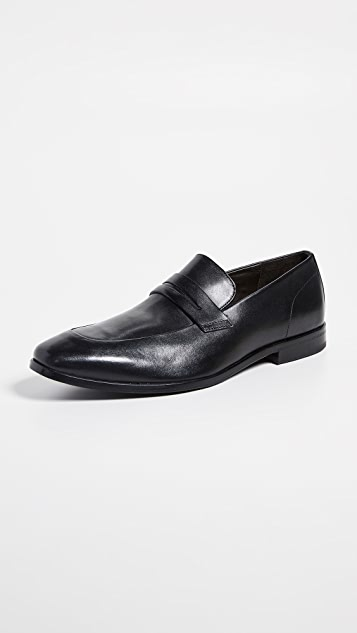 BOSS Hugo Boss Highline Slip-On Loafers
