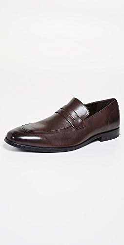 BOSS Hugo Boss - Highline Slip On Loafers