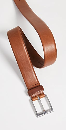 BOSS Hugo Boss - Erron Smooth Leather Belt