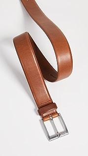 BOSS Hugo Boss Erron Smooth Leather Belt