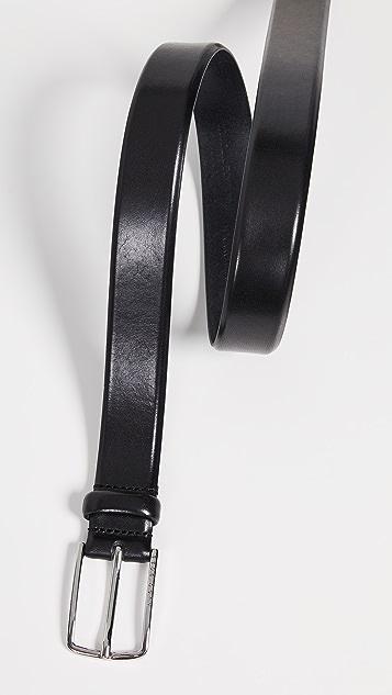 BOSS Hugo Boss Chuck Smooth Leather Belt