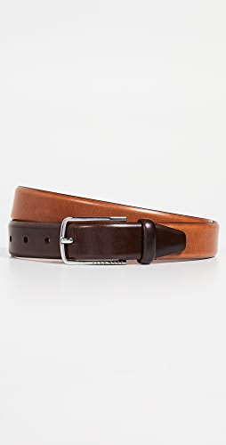 BOSS Hugo Boss - Chuck Smooth Leather Belt