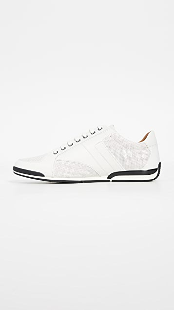 BOSS Hugo Boss Saturn Low Profile Sneakers