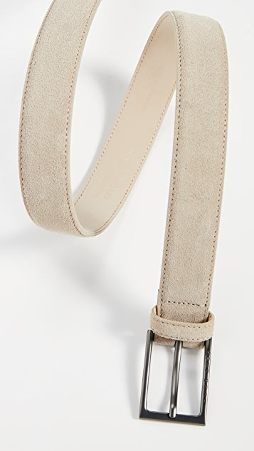 BOSS Hugo Boss Cedy Suede Belt
