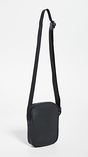 BOSS Hugo Boss Pixel Nylon Small Crossbody Bag