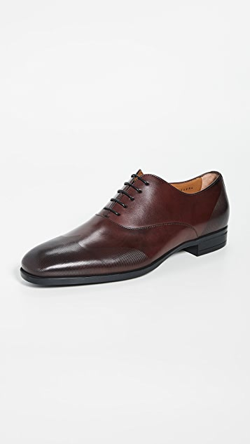 BOSS Hugo Boss Kensington Oxford Shoes