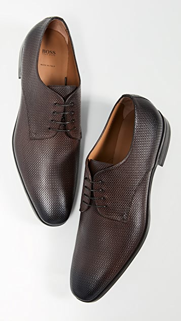 BOSS Hugo Boss Kensington Derby Shoes