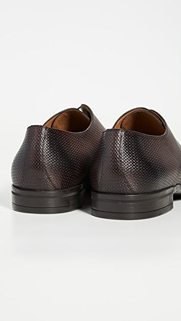 BOSS Hugo Boss Kensington Derby Shoes