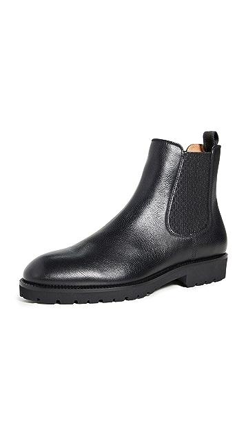 BOSS Hugo Boss Edenlug Chelsea Boots