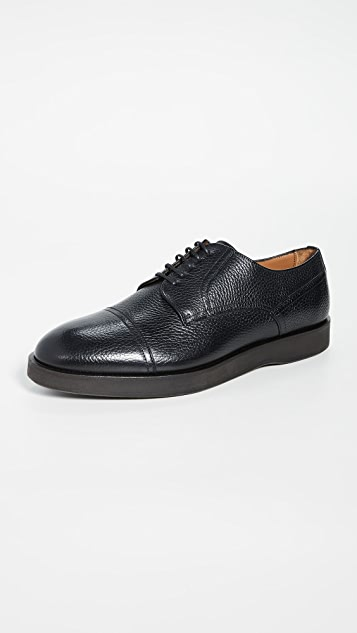 BOSS Hugo Boss Oracle Derby Shoes