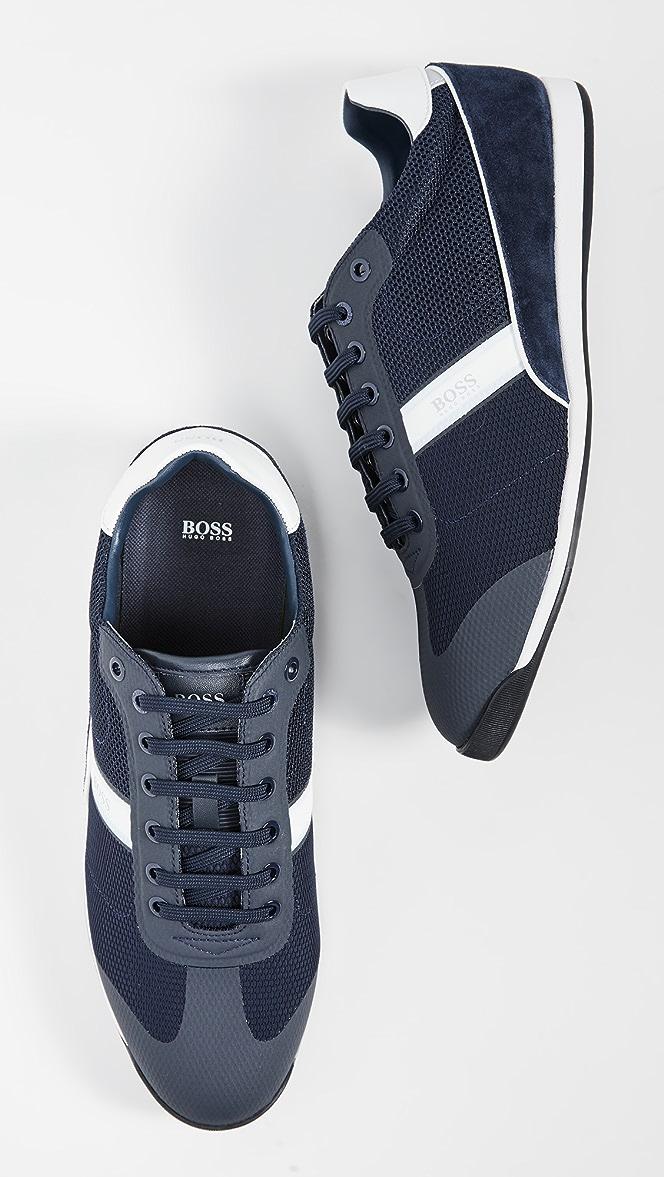 BOSS Hugo Boss Glaze Sneakers | EAST DANE