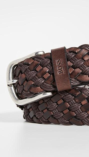 BOSS Hugo Boss Sash Woven Belt
