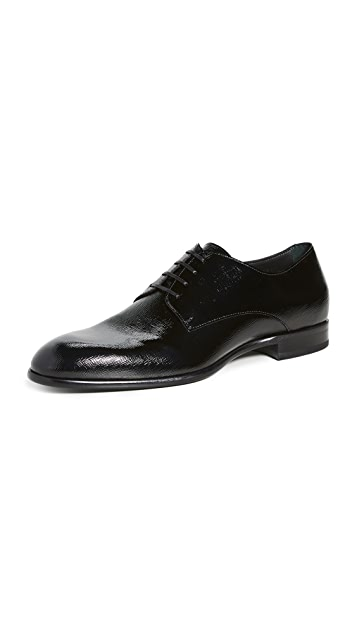 BOSS Hugo Boss Cannes Formal Derby Shoes