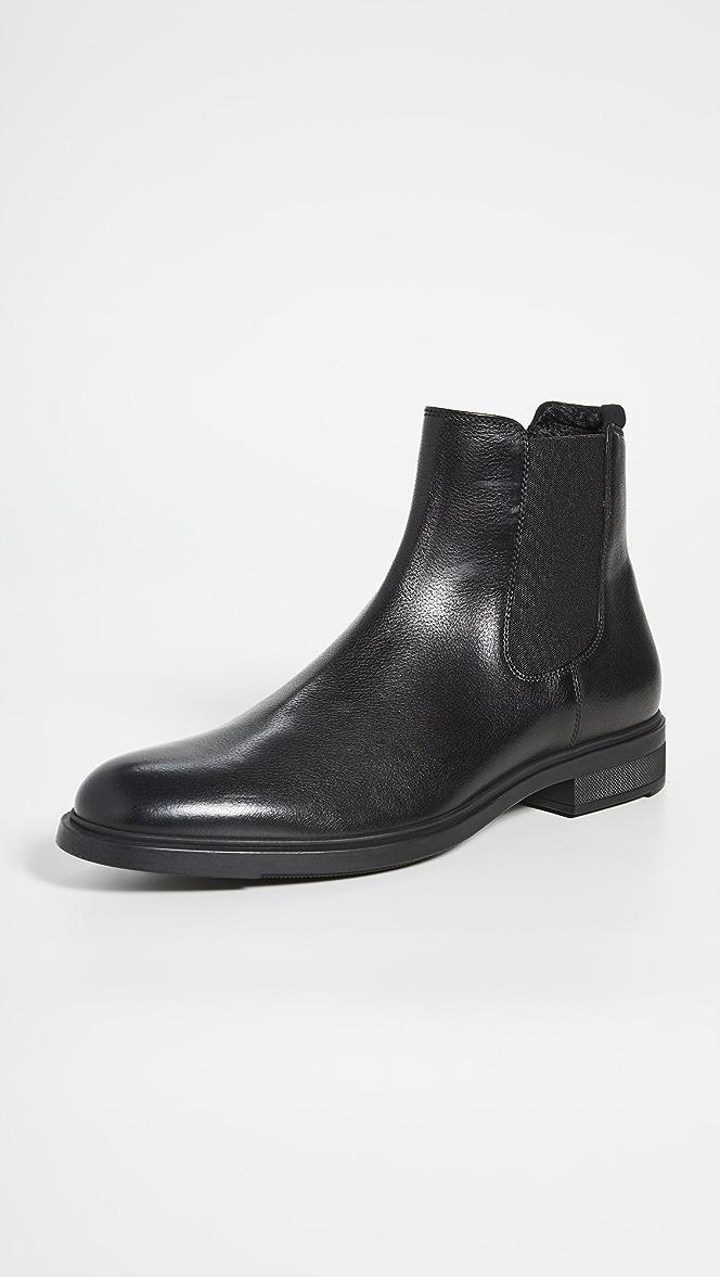 BOSS Hugo Boss First Class Leather