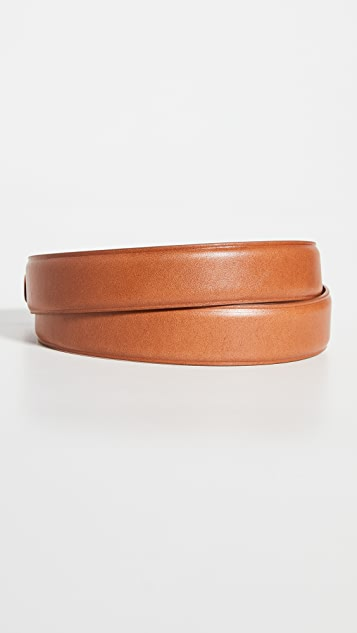 BOSS Hugo Boss Ceddy Leather Belt