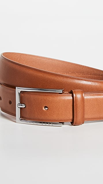 BOSS Hugo Boss Ceddy Leather Belt