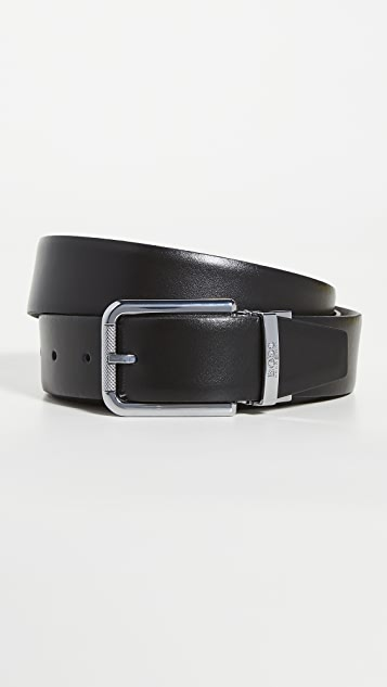 BOSS Hugo Boss Ogranto Belt Gift Box