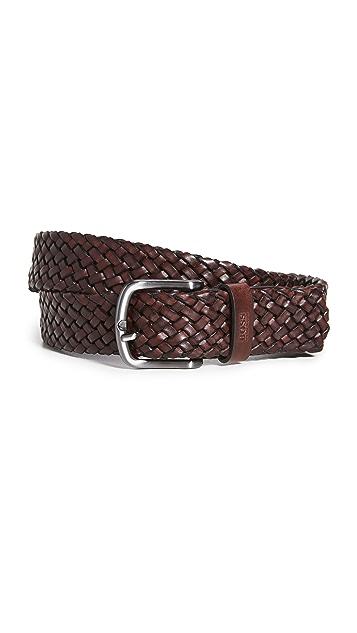 BOSS Hugo Boss Sash Braided Belt