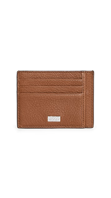 BOSS Hugo Boss Crosstown Card Holder