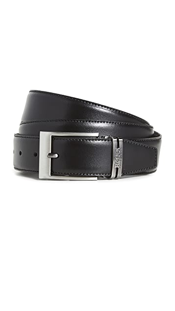 BOSS Hugo Boss Galliz Belt Gift Box