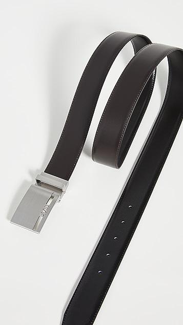 BOSS Hugo Boss Galliz Belt Gift Box