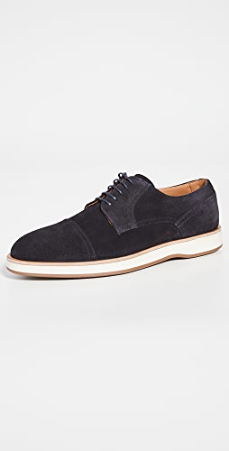BOSS Hugo Boss - Oracle Derby Lace Up Shoes